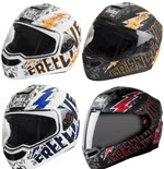 Steelbird  Helmet For Motorbike Upto 40% off Starting at Rs. 664- Flipkart