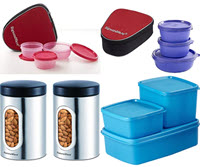 Signoraware Home Kitchen Item Minimum 50% off Starting at Rs.90 - Amazon