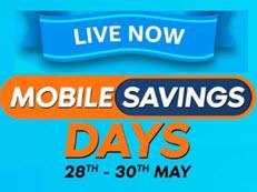 [9th - 12th June] Amazon Mobile Saving Days