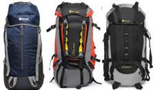 Impulse Rucksack Minimum 75% off from Rs.549 - Flipkart