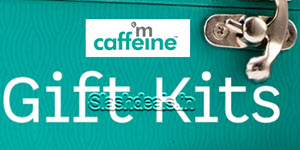 Buy Mcaffeine Products Worth 699 & Get Free Gifts Worth 798