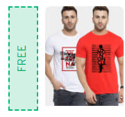 Mensxp Clothing Offer: Buy Any 2 And Get 1 Free